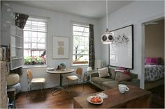 The New York Times > Real Estate > Slide Show > Elbow Room > Slide 2 of 10