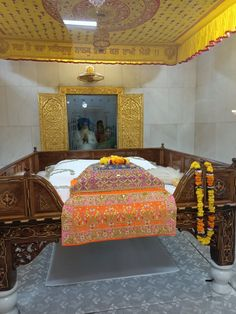 Golden Temple Amritsar, October, Bed, Furniture, Home Decor, Decoration Home, Stream Bed, Room Decor, Home Furnishings
