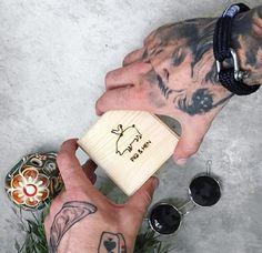 Pig&Hen, Blog, Tattoo, Bracelet, https://shop.brothersjeans.nl/pig-and-hen/