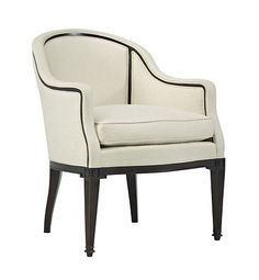 Dining Chair Option - Avondale Pull Up Chair from the Hartwood collection by Hickory Chair Furniture Co.
