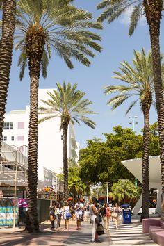Lincoln Street Miami - shopping