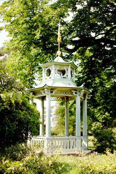 Jardins de Bagatelle, Paris