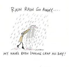 My Hair, Rain, Movies, Movie Posters, Rain Fall, Films, Film Poster, Cinema, Movie