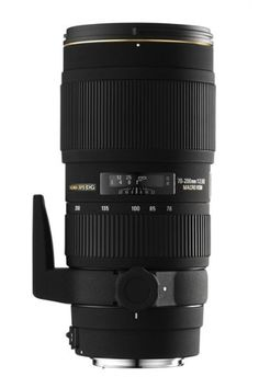 Sigma EX DG HSM II Macro Zoom Lens for Nikon Digital SLR Cameras This is the other lens I say is a must have in any pro camera bag. If you shoot portraits, weddings, engagements, this is the lens to keep around. Digital Camera Lens, Canon Dslr Camera, Canon Zoom Lens, Telephoto Zoom Lens, Canon Digital, Pro Camera, Dslr Cameras, Camera Gear, Lente Canon