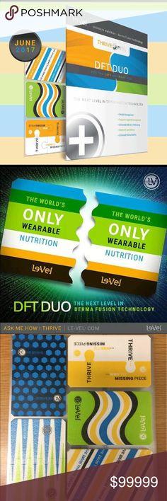 Thrive DUO DFT releases in June Thrive DUO DFT releases in June Other