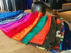 Ich packe meinen Koffer und packe ein... meine neuen Badeshorts von Ralph Lauren! Ralph Lauren, Mens Fashion, Fall Winter, Suitcase, Moda Masculina, Man Fashion, Fashion Men, Men's Fashion Styles, Men's Fashion