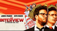 'The Interview' Review - http://renegadecinema.com/35660/the-interview-review