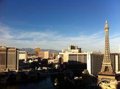 The Green Guy's Perfect Day: Eco-Vegas? #Travel Las Vegas.