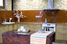 Fotos de Ca l´Helena - Casa rural en Castellet i la Gornal (Barcelona)