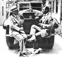 Rudolph Valentino Tipo 8A Isotta Fraschini