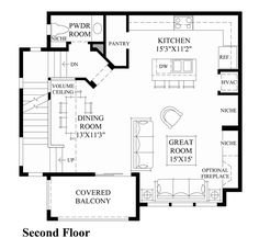 43 best 3 BR Townhouse plan images on Pinterest in 2018