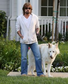 Billy Ray Cyrus & GSD