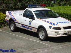 https://flic.kr/p/zCJWSH | Queensland Police Service | Vehicles stationed at Logan Police Headquarters, Woodridge, QLD