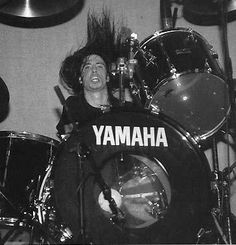 Dave Grohl - Nirvana