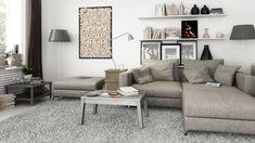 Unsere Moosbilder sind so individuell, wie Ihr Raumkonzept. Deshalb sind sie wahrscheinlich auch die passende Ergänzung in Ihrem Wohnzimmer. Couch, Furniture, Home Decor, Living Room, Settee, Decoration Home, Sofa, Room Decor, Home Furnishings