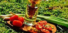 Яблочный уксус — рецепт приготовления