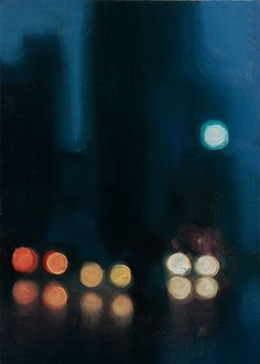 Stephen Magsig | Detroit City Lights