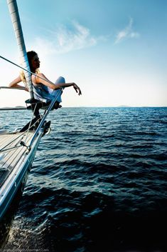out at sea is where I love to be ☮ re-pinned by http://www.wfpblogs.com/author/southfloridah2o/