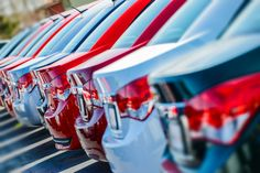 5 Tips for Buying Your First Car    One of the most exciting and challenging things about being a new driver is buying your first vehicle. #TopDriver