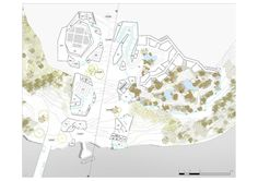 Gallery of Korkeasaari Zoo / Beckmann-N'Thépé architects - TN+ landscape designers - 6