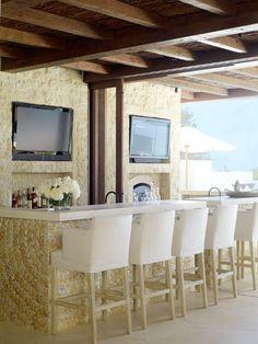 dustjacket attic: Oceanfront Villa