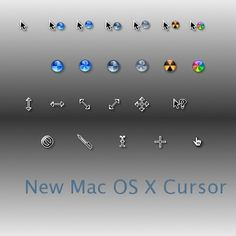 Apple mac osx us keyboard viewer with option key held down idea top 20 best mouse cursor schemes for windows fandeluxe Image collections