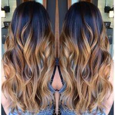 Be Inspired - Hair