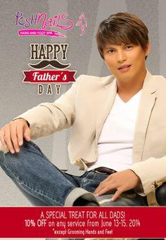 father's day 2014 manila