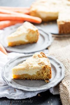 Carrot Coffee Cake   Community Post: 15 Delicious Coffee Cakes Totally Worth Waking Up For