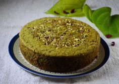 This meetha paan flavoured eggless cake is super moist and soft, bursts with paan flavor and makes a great fusion dessert for your parties.