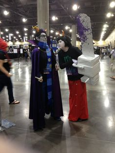 Something tells me Eridan may feel a little saw after this.