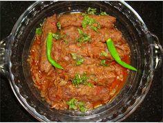 Shahi Gola Kebab Masala