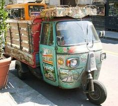 Sicilian cart - Wikipedia, the free encyclopedia