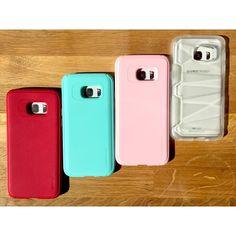 SPRING IS HERE ☀️ Passend zum Frühlingsanfang: Unsere liebsten VRS Design Cases für das Samsung Galaxy S7 und S7 Edge ☀️ The latest VRS Design Cases for your Galaxy S7 / S7 Edge you have to get your hands on ☀️ Suchen, Finden, Glücklich sein  Amazon > B01C4CNVNO > In den Einkaufswagen / Add to cart >  #hellospring #sunisshining #vrs #case #smartphone #samsung #galaxys7 #galaxys7edge #mint #red #rosa #pink #rot #urcover #frühling #Frühlingsanfang