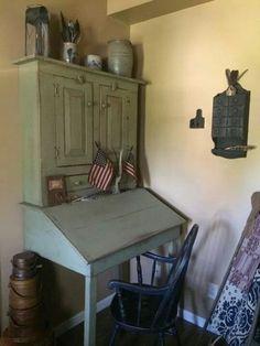 Plantation Desk~