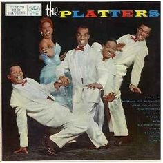 The Platters - Platters [LP VINYL]