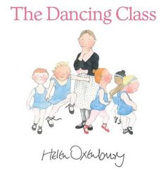 A little girl is taken to her first dance class. Her mum buys her some ballet shoes and a pair of baggy tights, and ties her hair into a bun. The girl bounces about with all the other girls and boys and just as things get exciting, her laces come undone and everyone falls down.