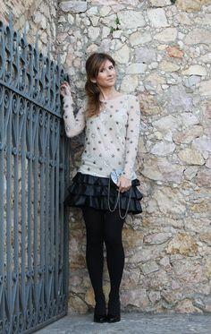 #fashion #fashionista Rebeca