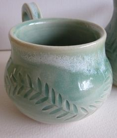 UK potter and painter Sheila Graham