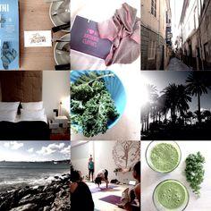 A Flashpacker's Life. im November! Design Hotel, Am Meer, Yoga, Munich, November, Photo Wall, Travel, Life, Home Decor
