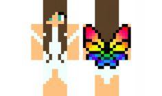 Best My Minecraft Skin Images On Pinterest Minecraft Girl Skins - Minecraft skins fur android