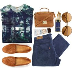 """Mountain tour"" by maartinavg on Polyvore"