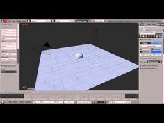 ▶ Dynamic Paint Waves Tutorial - Blender 2.61 - YouTube
