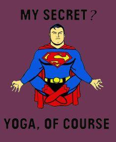 Superman's Secret Revealed
