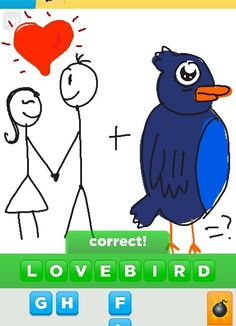 Birds are lovely creatures.... im i right.... *crickets*