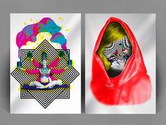 Michael Willis - Beautiful/Decay Artist & Design