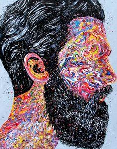 Inside identity by Yann Houri