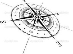 Find Black Wind Rose On White Background stock images in HD and millions of other royalty-free stock photos, illustrations and vectors in the Shutterstock collection. Compass And Map Tattoo, Compass Tattoo Design, Compass Rose, Map Tattoos, Tatoos, Wind Rose, Nautical Star, Rose Illustration, Art Icon