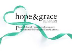 National Alliance on Mental Illness and Hope & Grace Initiative Launch Campaign to Combat Mental Health Stigma Philosophy Products, Women's Mental Health, Glenn Close, Mental Illness, Effort, Psychology, Campaign, Mindfulness, The Incredibles