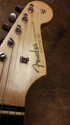 Original 1962 Fender Stratocaster Sunburst | Reverb
